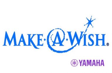 Yamaha Make A Wish Foundation
