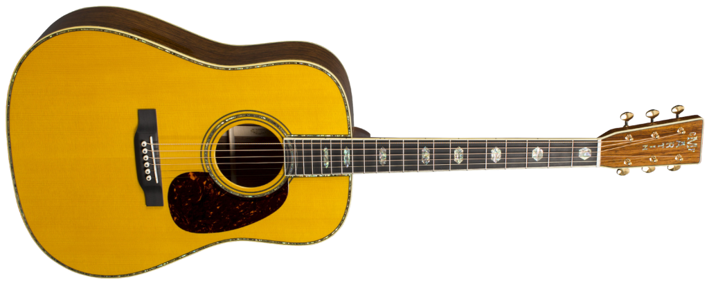 John Mayer D45 Custom Signature Martin