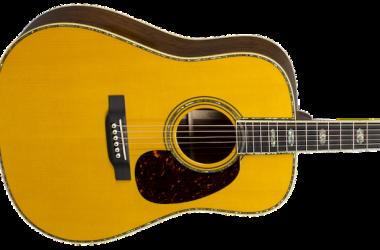 Martin D45 John Mayer