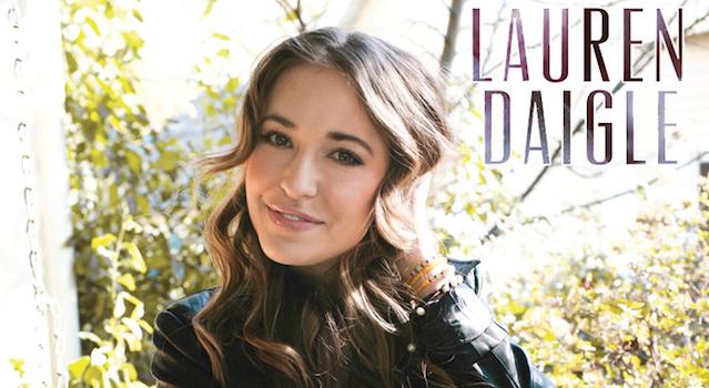 Lauren Daigle NAMM 2018