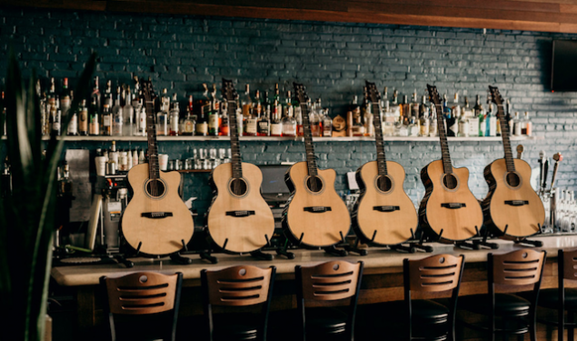 NAMM 2018: PRS to show 6 all-new SE Acoustic guitars