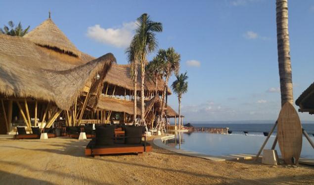Sun, Sea, Sand And Sound – Premier Bali Beach Club Invests In Yamaha