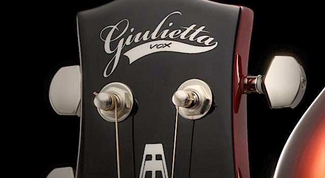 VOX Giulietta
