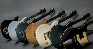 Yamaha Revstar New Colors