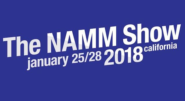 Yamaha NAMM 2018