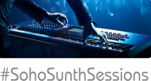 Yamaha SohoSynthSessions