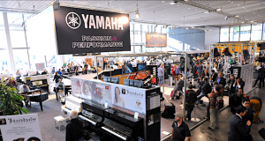 MusikMesse Frankfurt