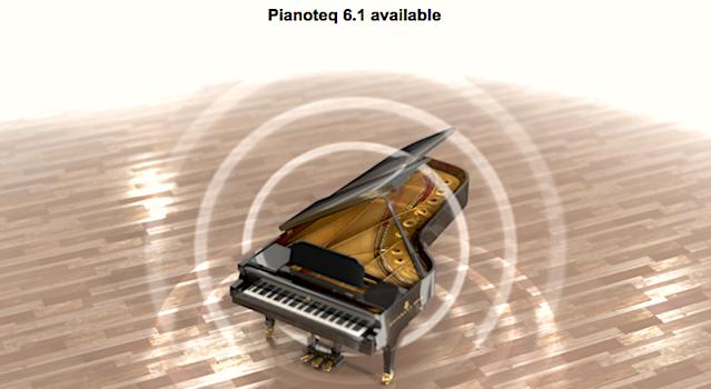 Pianoteq 6.1