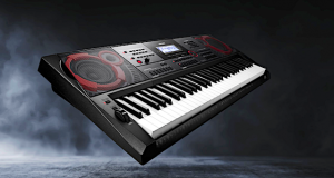 New Casio CT-X Range