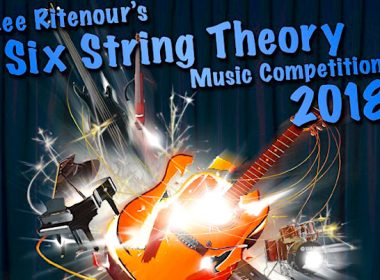 Yamaha Supports Six String Theory Competition For Guitar Players, Bassists, Keyboardists and Drummers
