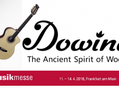 Dowina Guitars – The Ancient Spirit Of Wood From Slovakia