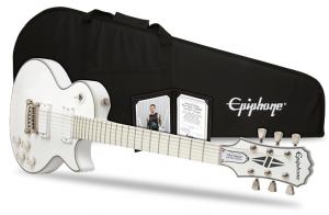 Matt Heafy Les Paul Plus Case