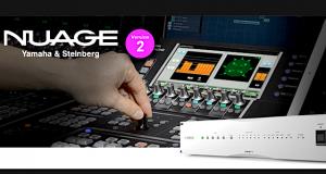 Yamaha Steinberg Nuage V2.0