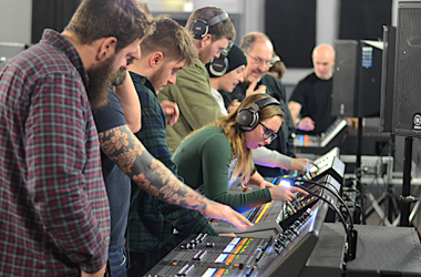 Yamaha Pro Audio Training
