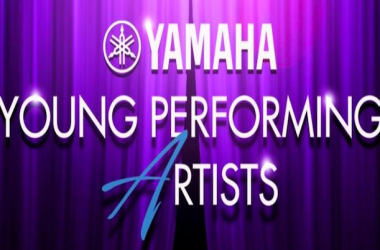 Yamaha Young Performing Artists 2018