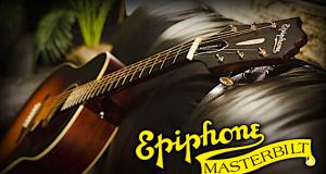 Epiphone Masterbilt® 2015 AJ-45ME