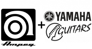 Yamaha and Ampeg