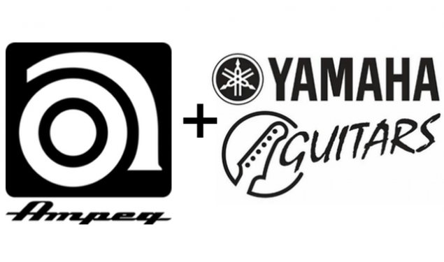 Iconic Bass Amp Brand Ampeg Joins The Yamaha family