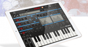 Top 5 iOS Music Production Apps