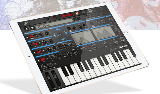 Our Top 5 iOS Music Production Apps