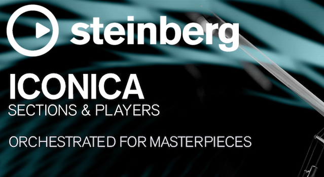 Steinberg Iconica