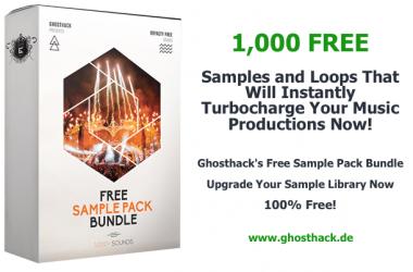 Ghosthack Sample Loops