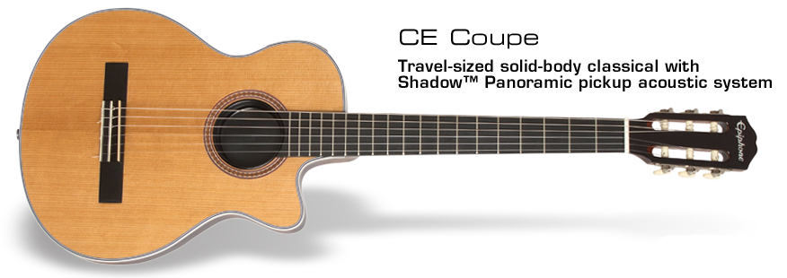 Epiphone CE Coupe
