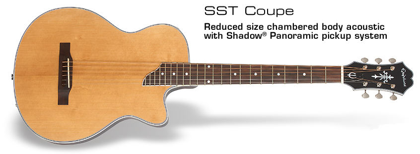 Epiphone SST Coupe
