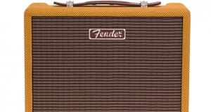 Fender Monterey Tweed