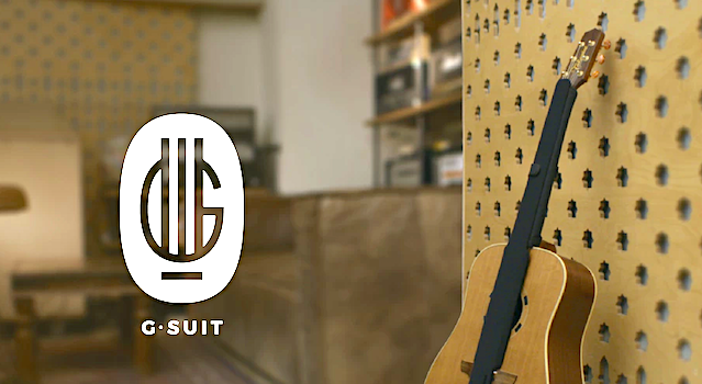 G-Suit For Guitar