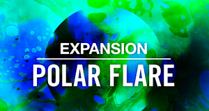 Native Instruments Polar Flare