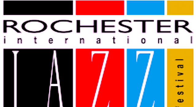 Rochester International Jazz Festival