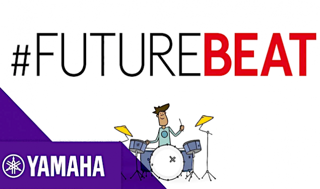 Yamaha is looking for the drum stars of the future