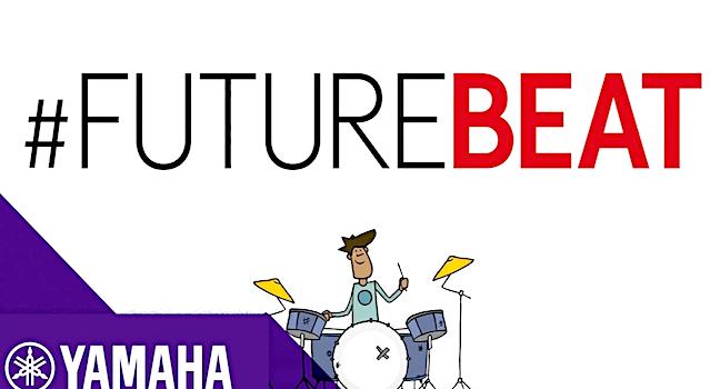 Yamaha Futurebeat 18
