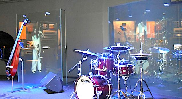 Yamaha Museum Hamamatsu