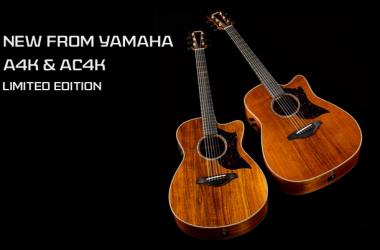 Yamaha A4K and AC4K