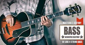 Epiphone Masterbilt Century Bass