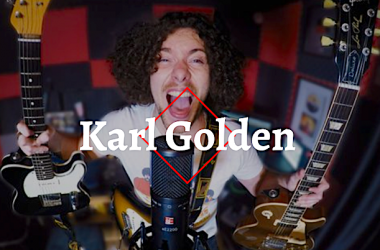 Karl Golden