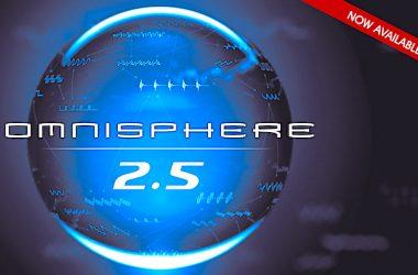 Omnisphere 2.5 Release