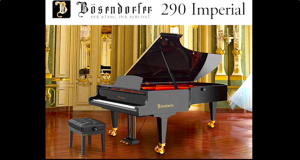bosendorfer for modx