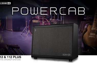 Line 6 Powercab Active Speaker System