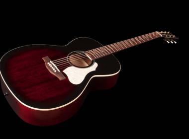 Simon & Patrick Songsmith CH Acoustic Guitar Review