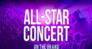 Yamaha All-Star-Concert 2019