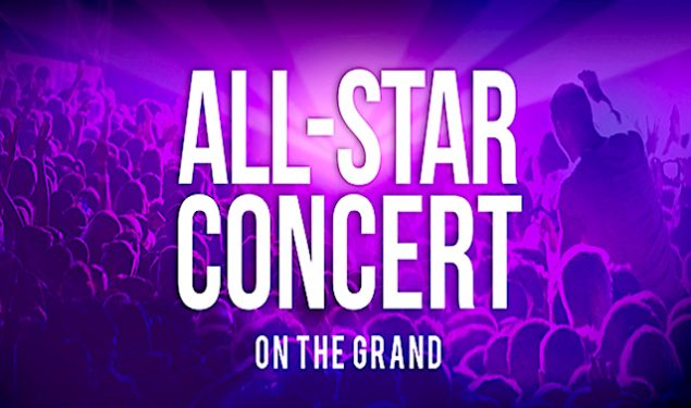 Yamaha To Reprise 'All-Star Concert on the Grand' Extravaganza At 2019 NAMM Show