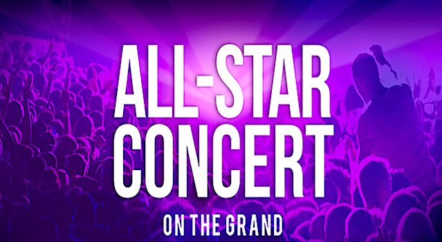 Yamaha All-Star-Concert 2019