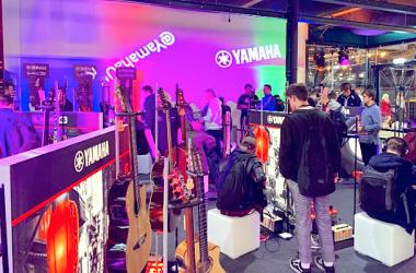 Yamaha BBC Live 2018