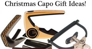 Christmas Capo Gift Ideas