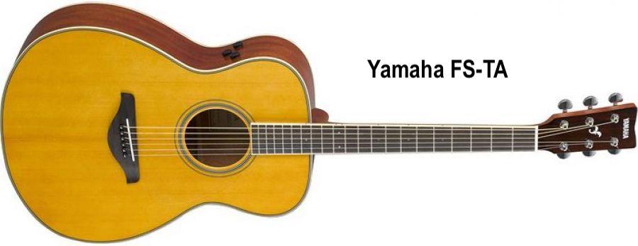 Yamaha FS-TA