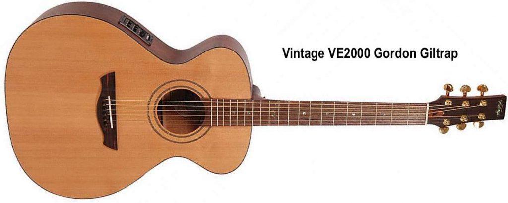 Vintage VE2000GG