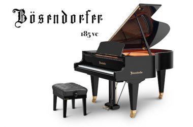 Bosendorfer 185 VC